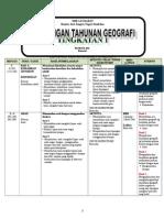 Rancangan Tahunan Geografi t1 Pppm 2015 (Brm)