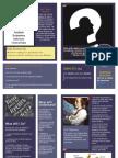 identity brochure logothetis