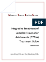 Integrative Treatment of Complex Trauma for Adolescents (ITCT-A) Treatment Guide - Briere & Lanktree (2013).pdf