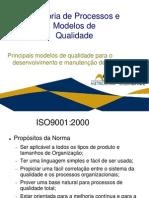 A3 - MELHORIAS DE PROCESSOS E MODELOS DE QUALIDADE.ppt