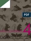 Regulamento e Ficha de Inscrição Arte Londrina 4