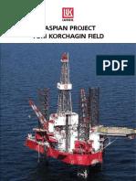 Lukoil Company Brochure