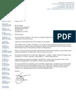 Open letter to Santa Barbara News-Press