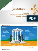 Proyecto de Aumento Productividad GMC GG