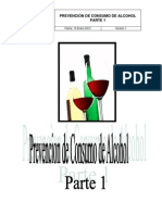 Hse-In-020 Guia Prevencion Consumo Alcohol v1