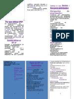 Folder Campanha Epi1
