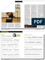 Guitar Player Ago 2012 Ricardo Giuffrido