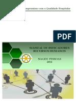 Manual Indicadores Rh 2014