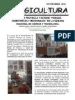 """EL INIFOR PROYECTA Y EXPONE """"HONGOS COMESTIBLES Y MEDICINALES"""" EN LA SEMANA NACIONAL DE CIENCIA Y TECNOLOGÍA."""