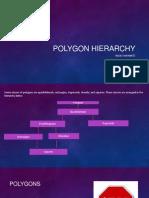 polgon hierarchy