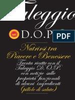 RicettarioTaleggioD.O.P 1551