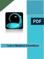 Leis e Modelos Reflexão - Leis e Modelos CientíficosCientificos