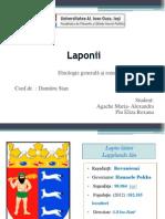 Laponii