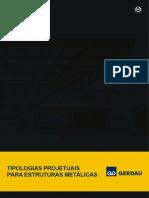 Manual Tipologias Projetuais para Estruturas Metálicas .pdf