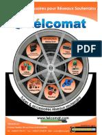 Catalogue Telcomat v290311