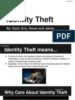 btt identity theft
