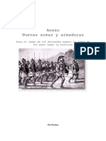 Alejandro Magno -Lista de Armas
