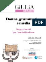 Donne Grammatica Media