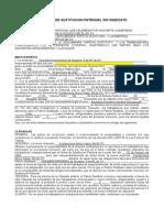 Convenio de Sustitucion Patronal Sin Sindicato (2)