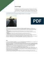 Cadenas Alternativas de Gas -Repsol