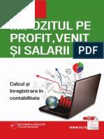 Impozitul Pe Profit Venit Si Salarii141209151803