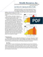 How_To_Minimize_Defects_By_Adjusting_the_Reflow_Profile pdf