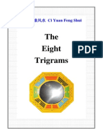 The Eight Trigrams