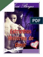 Jossi Borges - Estranhas Historias de Amor [1]