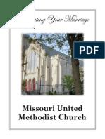 Wedding Booklet Updated 2013