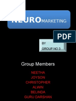 Neuromarketing Pres