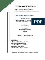 Unidad 2 Maquinas (investigación)