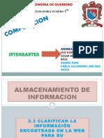 Almacenamiento de Informacion - Copia
