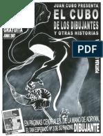 El Cubo de Los Dibujantes y Otras Historias Nº 26 - Recuperación de Trabajos Previos a Las Oleadas Creativas