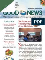 Hope International