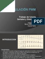 Modulación pwm