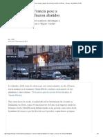 Ataque a Charlie Hebdo_ Abtidos Terroristas y Mueren 4 Rehenes - Europa - ELTIEMPO