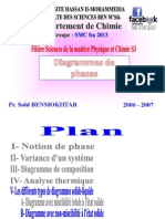 [SMC3] Cours Diagramme de Phase