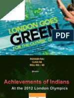 Achievements of Indians