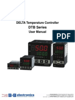 DTB48 TempController Manual1!3!06