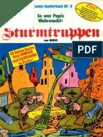 Die Sturmtruppen (Bonvi) in deutsch!