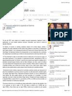 08-01-15 La necesaria unidad de la izquierda en Guerrero | SDP Noticias