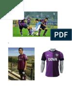Camisetas 3ro Primaria El Carmelo