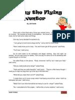 Sample Short Stories