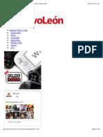 08-01-15 Quieren ser gobernadores, pero fallan como diputados | Sexenio Nuevo León