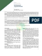 Diagnosis Dan Penatalaksanaan Papilomatosis Laring Pada Dewasa