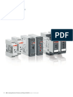 Catalogo ABB Productos Electronicos & Relays 2013_2014