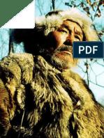Dersu the Hunter - screenplay