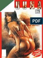 Druuna - Heavy Metal Revista Item