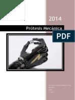 Prótesis Mecánica