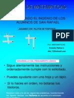 tallerdematematicaconfosforos-130808141702-phpapp01.ppt